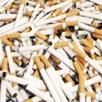 Derbyshire County Council warn Of Increased Fire Risk Caused By Illegal Cigarettes