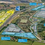 Work To Expand Markham Vale Due To Start