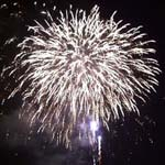 Let The Fireworks Begin At Chesterfield's Biggest Free Display