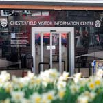Chesterfield's Revamped Visitor Centre Nominated As Finalist