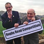Rugby Road Needs A Name - Council Competition