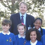 Whitecotes Pupils Grill Chesterfield MP