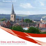 Planning For The Future Of Chesterfield Borough