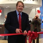 Council Customer Service Centre Officially Opened