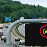 County Council Calls For Halt On M1 Speed Restriction