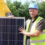 Council Harnesses Power Of The Sun And Saves Money