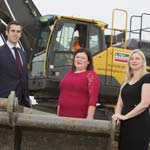 Chesterfield Firm Shows Mettle With Markham Vale Move