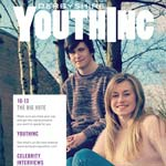 OUTHINC Teenager's Magazine Hits Derbyshire Schools