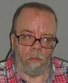 David Saunders, 67, who was missing from hospital in Chesterfield, has been found safe and well.