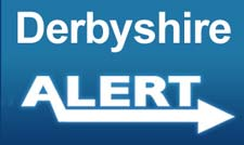 Residents were also offered the chance to sign up to Derbyshire Alert, a free messaging system where residents can select to receive news, appeals and local crime information directly from the police.