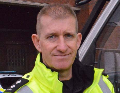 Inspector John Turner of Chesterfield Policing Section said: The use of a dispersal order under anti-social behaviour legislation has become necessary because of a minority of people who are continuing to create difficulties for business owners, shoppers, residents and tourists in small areas of the town centre