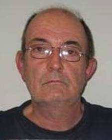 Police in Scotland have appealed to people in the Chesterfield area to help them trace a missing man, Kenneth Thomson