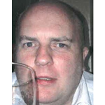 Police appeal for inofrmation the wehreabouts of missing Chesterfield Man, Barry Shaw, 44