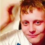 Police Concern For Safety Of Missing Chesterfield Man, 22 year old Benjamin Titterton
