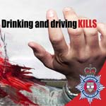 Hard Hitting Drink Drive Campaign Gets Graphic