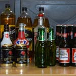 Police Seize Alcohol From Teens In Chesterfield