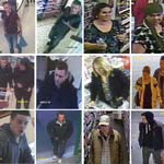 CCTV Images Released After Thefts And Fraud In The Area