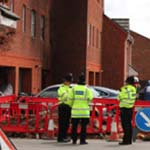 Three Men Charged With Murder Following Langley Mill Fire