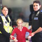 Brampton Primary School Students Turn Detective For The Day