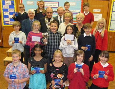 The Chesterfield Post News From Schools And Colleges