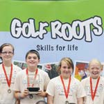Derbyshire school wins National Competition