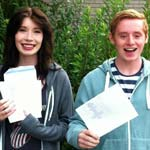 Derbyshire Pupils GCSE Success Better Than National Average