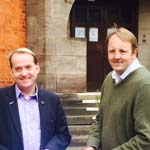 University Education Coming To Chesterfield Welcomed By MP