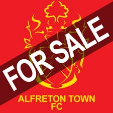 Alfreton Town Football Club chairman Wayne Bradley has put the club up for sale, just days after it ended the 2013/14 season in it's highest ever league position.