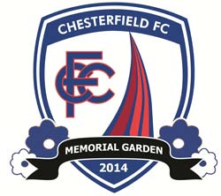 This shows you how many extremely generous people there are in the World and that this Chesterfield FC Memorial Garden, the finest example in British Football, has touched many hearts.