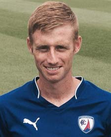 A second Eoin Doyle hat trick in 4 days gave Chesterfield a 3-3 draw in an amazing comeback - having looked dead and buried after 30 minutes.
