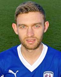 Jay O'Shea's new two-year contract will keep him at Chesterfield until the end of the 2015/16 season