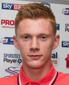 Sam Clucas has completed his move to Hull City with Chesterfield banking an undisclosed club-record fee for the versatile player.