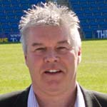 Director Of Football, Chris Turner Leaves Chesterfield FC