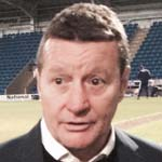 Danny Wilson Interview - Players need to find the pressure Exciting Rather Than Terrifying! Crewe Preview