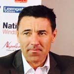 Spireites Part Company With Manager Dean Saunders