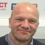 Guy Branston Handed Recruitment Role At Chesterfield FC