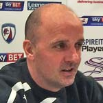 THE PAUL COOK INTERVIEW - WE CAN BE COMPETITIVE IN THIS LEAGUE!