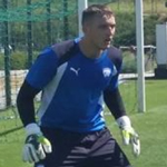 Spireites Sign Liverpool Keeper Fulton