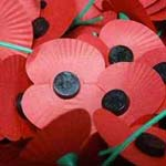 Thank You from the British Legion