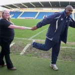 Join the Remploy Relay with Chesterfield FC Community Trust