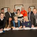 Tenants Sign Up For Chesterfield FC Community Hub