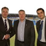 Spencers Solicitors Sponsor Spireites' Community East Stand