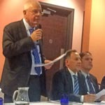 Chesterfield FC's Reconvened AGM - News and Interviews
