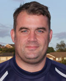 Matlock Town have appointed 36 year old Mark Hume as their new manager to replace Dave Rushbury and Martin Foster who left the Autoworld Arena by mutual consent yesterday