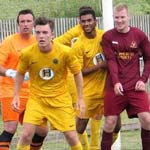 Trojans Ready To Go Again After A Winning Start To Pre-Season