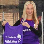 Steelers' Boss' Wife Heather Finnerty Runs London Marathon For Team Bluebell
